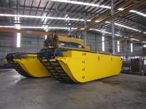 AT300 for Australia
